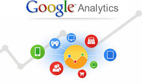 Growing With Google Analytics