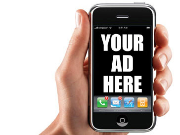 The Growth of Mobile & App Advertising