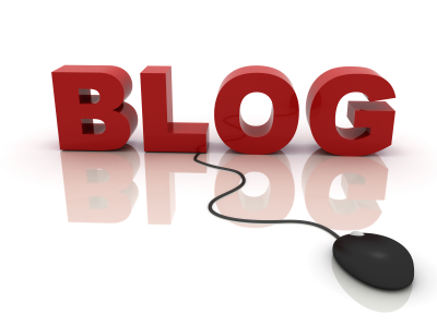 How does a Blog actually help with SEO?