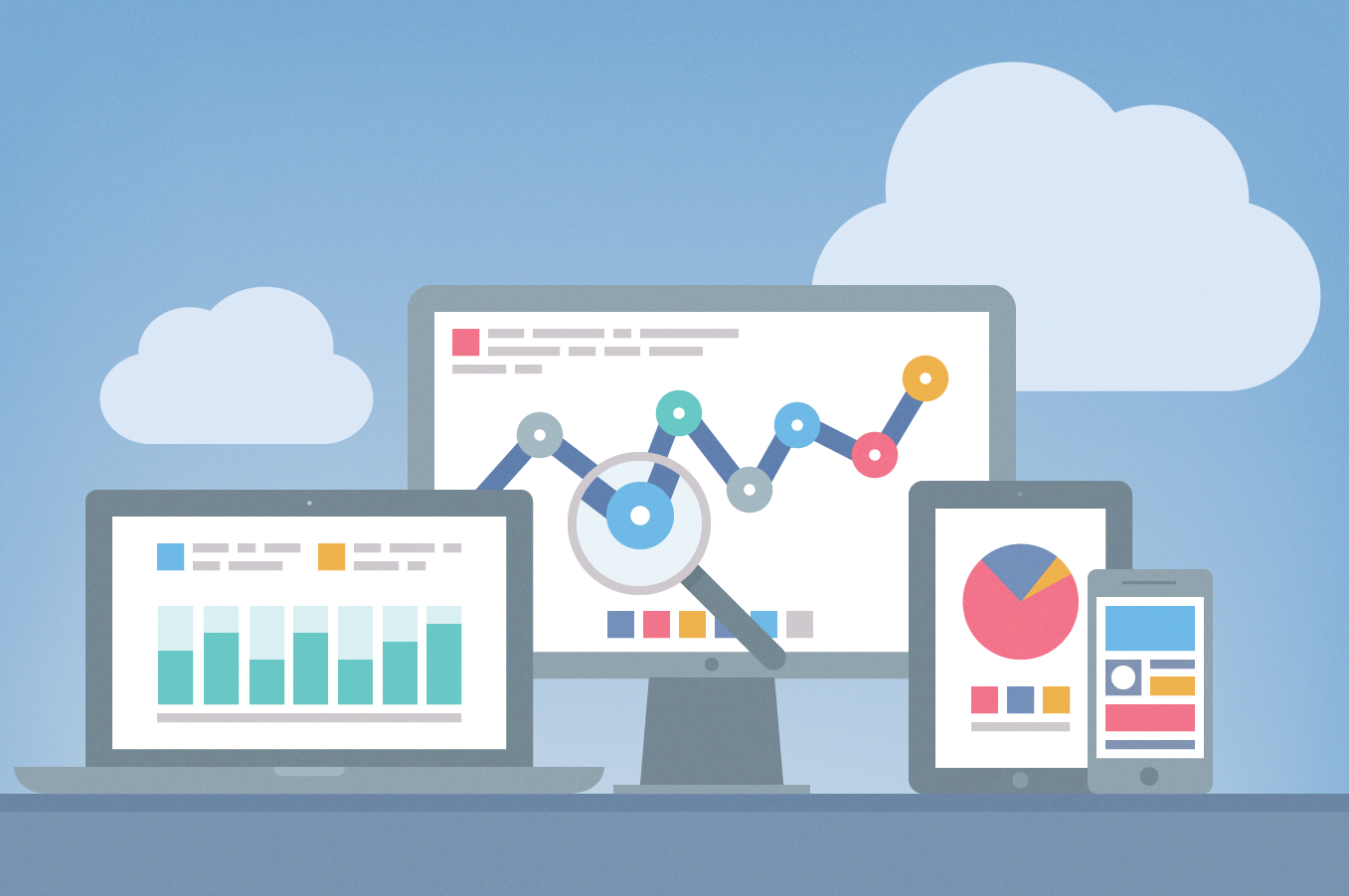 5 Reports Every Small Business Needs to Run in Google Analytics